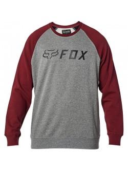 SUDADERA FOX APEX CREW...