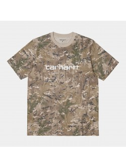 CAMISETA CARHARTT S/S...