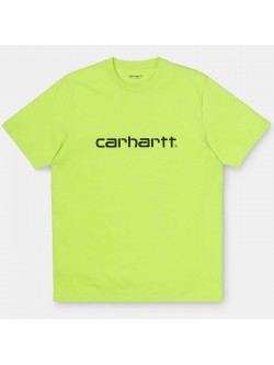 CAMISETA CARHARTT W' S/S...