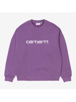 SUDADERA CARHARTT WIP SWEAT...